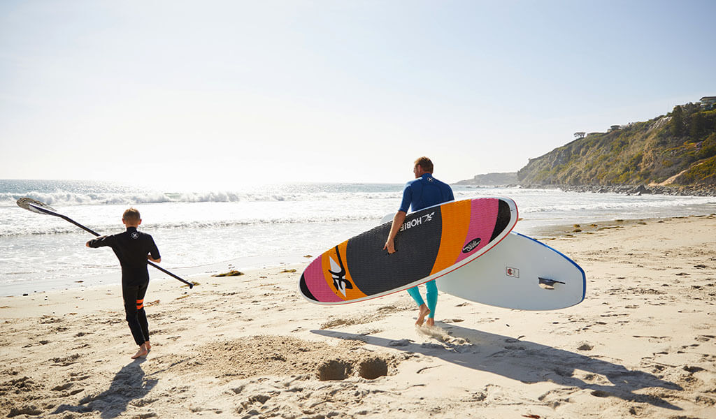 Summer Activities in Dana Point