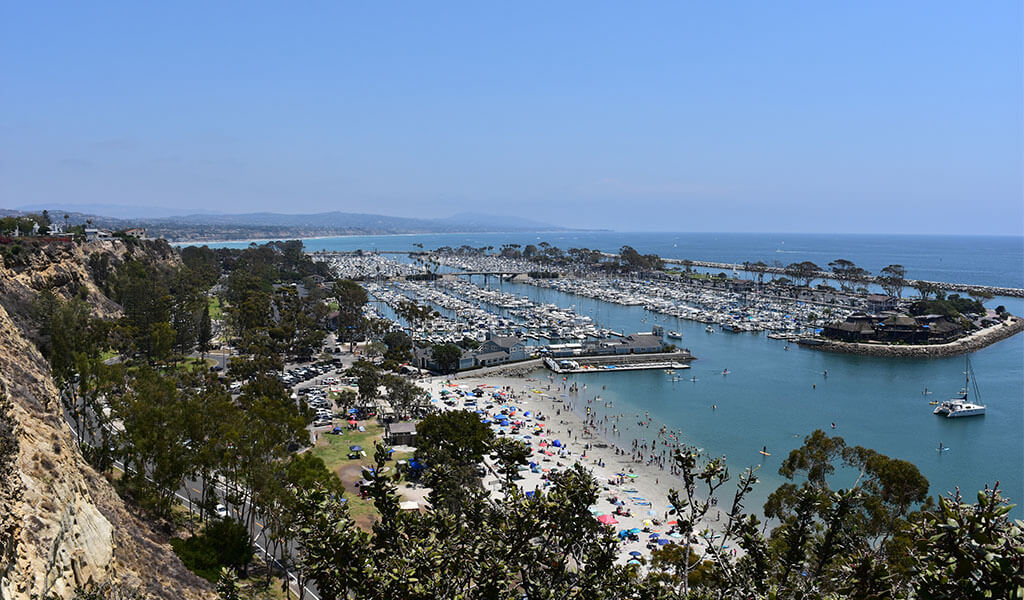 Expand Your Dana Point of View
