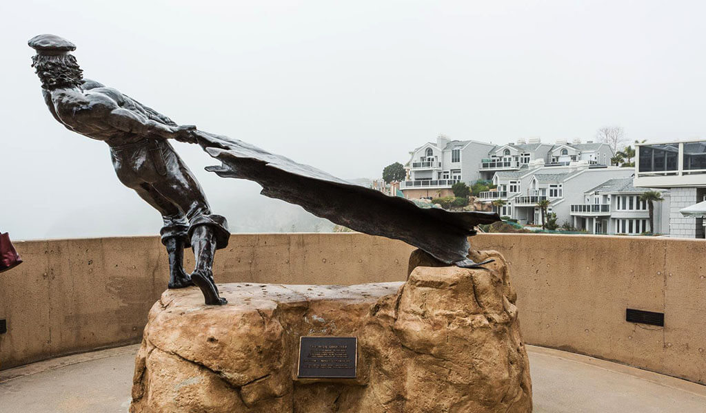 Public Art in Dana Point