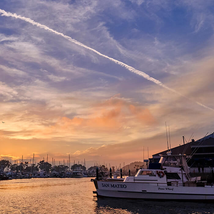 Dana Point Named One of the Top Fishing Destinations for Labor Day